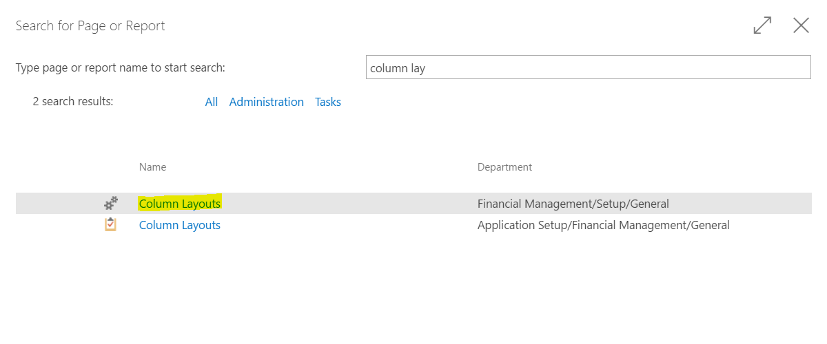 microsoft dynamics 365 for financials set up account schedules