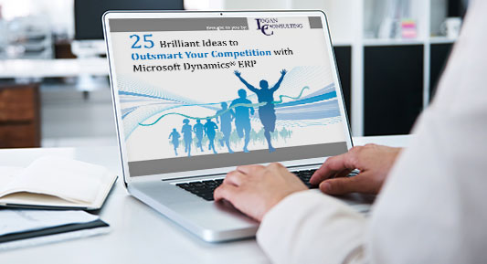25 Brilliant Ideas to Outsmart Your Competition with Microsoft Dynamics