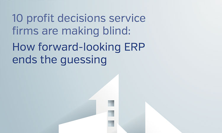 10 profit decisions service firms are making blind