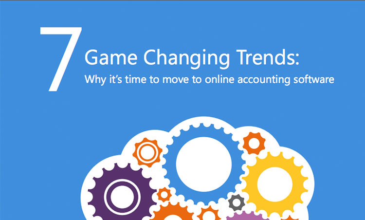 7 game changing trends